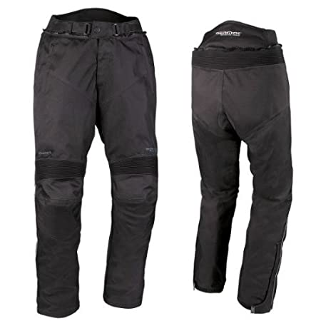 HOUSTON 3 gERMOT pantalon noir taille xXXL