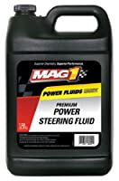 MAG1 816 Premium Power Steering Fluid - 1 Gallon from MAG1