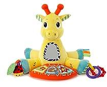 Little Tikes Baby - Tummy Tunes Giraffe Piano