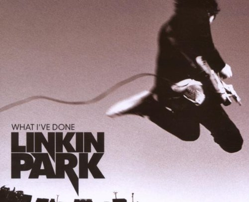 Linkin Park-What Ive Done-CDS-FLAC-2007-FORSAKEN Download