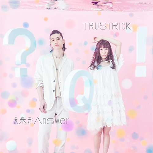 未来形Answer E.P. (Type-A)