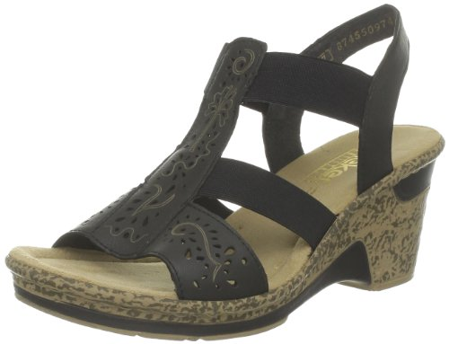 Rieker Women's Roberta Fashion Sandals