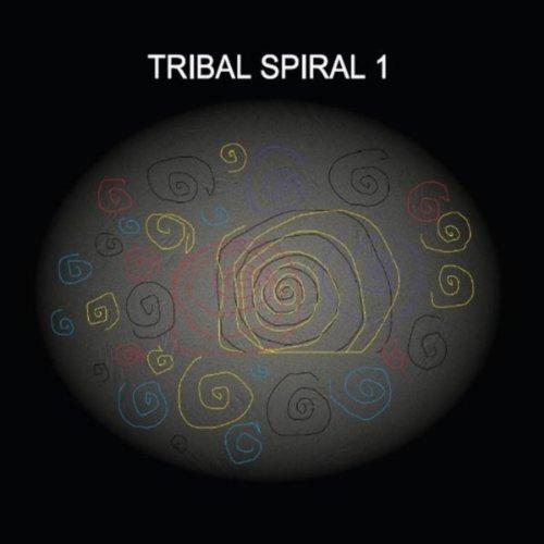 Tribal Spiral 1