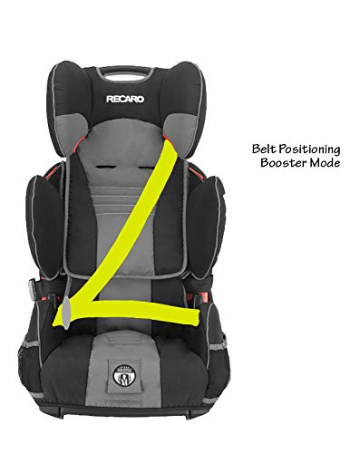 recaro performance sport combination harness to booster car seat plum new 882854991624 ebay. Black Bedroom Furniture Sets. Home Design Ideas