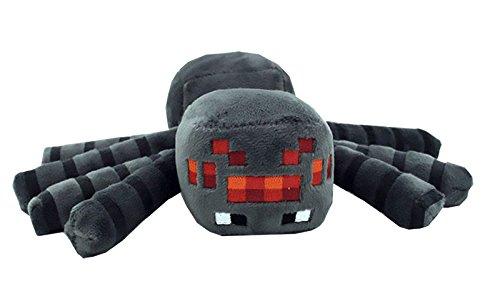 7 Spider Plush Mini Toy yoda plush 1pc 922cm star wars figure plush toy aliens yoda soft stuffed plush doll toy kawaii toy for baby