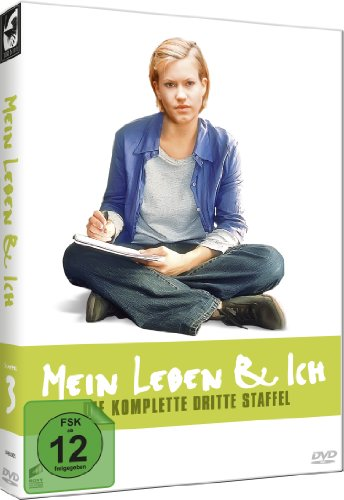 Mein Leben & Ich - Die komplette dritte Staffel [3 DVDs]
