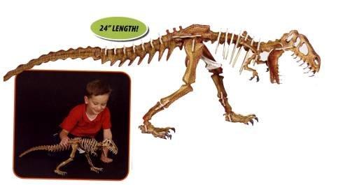 Skin Dino T-Rex