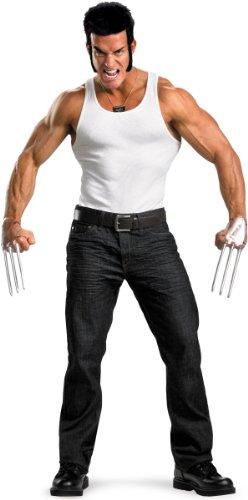 X-Men Wolverine Adult