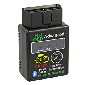 how to connect obd2 to android