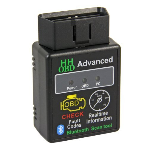 Hhobd Torque Android Bluetooth Obd2 Obdii Wireless Can Bus Check Engine Auto Scanner Interface Adapter Ecu Code Reader Scan Tool