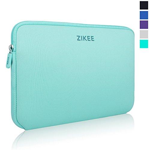 Zikee 15 15 4 15 6 Zoll Notebooktasche Laptoptasche Laptop H Lle Sleeve Water Resistant