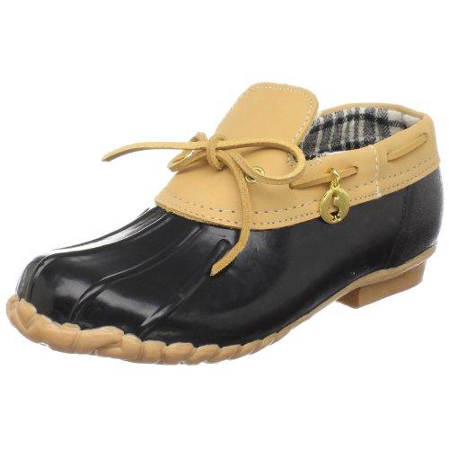 sporto s duck boot black 8 m us