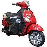 Tucano Urbano TERMOSCUD R153 - Waterproof Scooter Leg Cover for Vespa LX/LXV/S