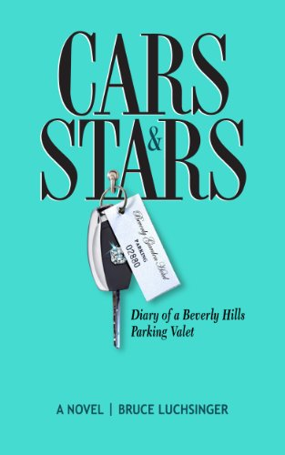 Kindle Daily Deals For Wednesday, February 19 Featuring Overnight Price Cuts on Bestsellers!  Plus, Don't Miss Today's Kindle Countdown Deal on This Hilarious Title –  Cars and Stars: Diary of a Beverly Hills Parking Valet