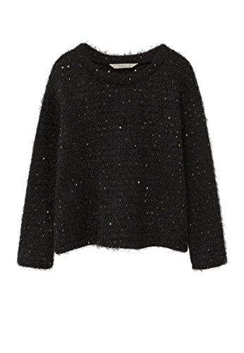 mango-kids-sweat-shirt-a-sweat-sequins-taille11-12-ans-couleurnoir