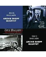 Blue Ballads/True Ballads