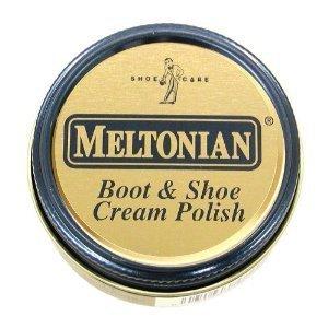Meltonian Shoe Cream (Olive) (Meltonian Shoe Cream Polish Olive compare prices)