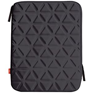 iLuv Foam Padded Neoprene Case for Apple iPad