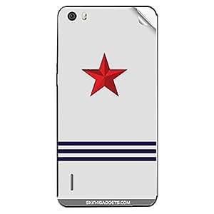 Skin4Gadgets Star Strips Phone Skin STICKER for HUAWEI HONOR 6 PLUS