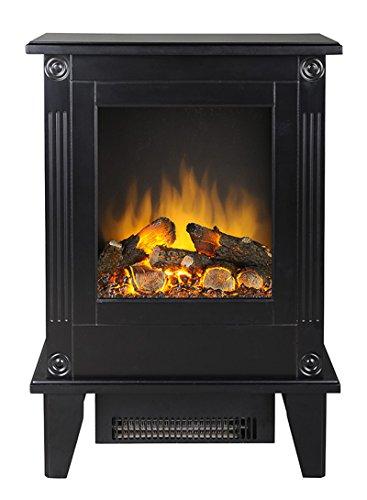 Barcelona Electric Fireplace