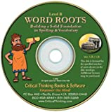 Word Roots Level B Software