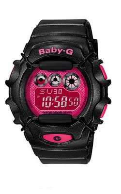 Casio Baby-G Ladies Watch BG1006SA-1D