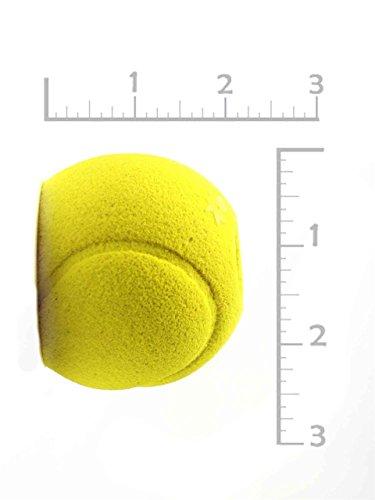 Tennis Ball l Climbing Holds l Yellow