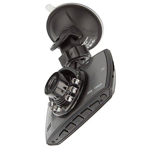 Dashcam-Auto-Kamera-120-Weitwinkel-Aufzeichnungsgert-fr-KFZ