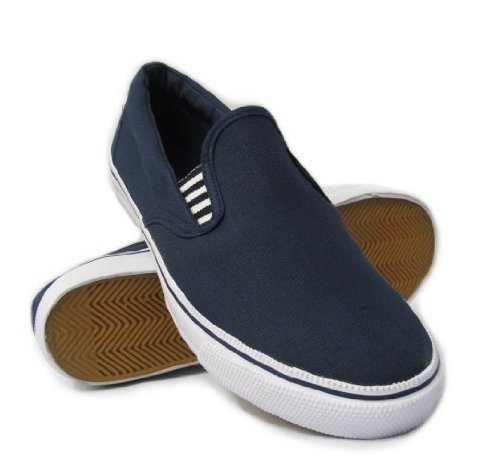New Deck/Boat Yachting Slip On Shoes DEK Size 8
