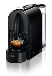 DeLonghi EN 110.B Nespresso U Kapselmaschine / 0,8 l Wasserbehälter / schwarz