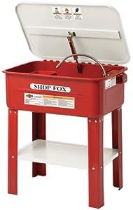Shop Fox Shop Fox W1760 20 Gallon Parts Washer
