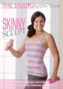 Skinny Sculpt with Ellen Barrett