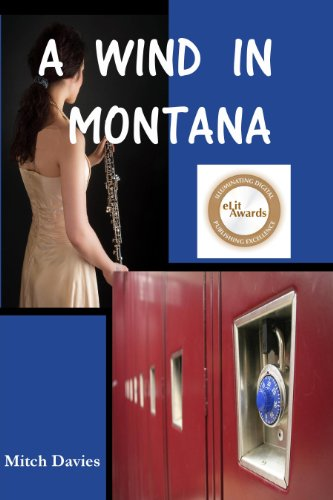 Book: A Wind In Montana by Mitch Davies
