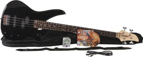 Beginner Kits Musical Stores Yamaha RBX170 Electric Bass Package