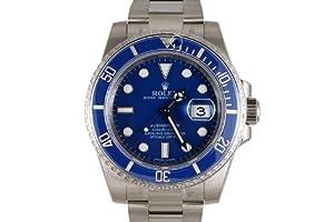 Rolex Submariner Date 116619