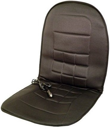 Heated 12 Volt Seat Cushion for Home, Car, Boat, or Other. 36