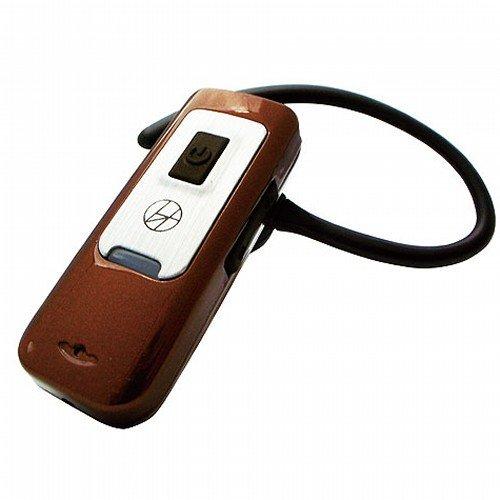 シグマAPO Bluetooth(ブルートゥース)ver.2.1 A2DP Hi-Fi ヘッドセット(片耳タイプ) SBT03BR