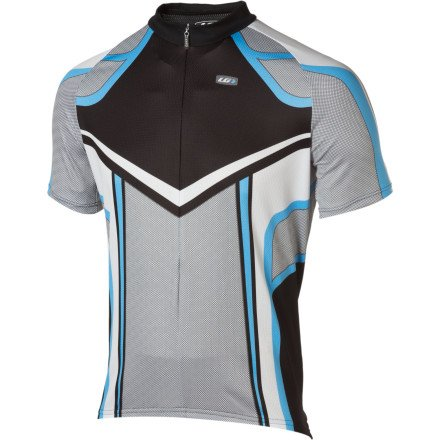 Buy Low Price Louis Garneau Streetster Jersey – Short-Sleeve – Men's (B006UWTH7E)