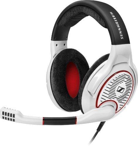 Portable, Sennheiser G4Me One Pc Gaming Headset, White Consumer Electronic Gadget Shop