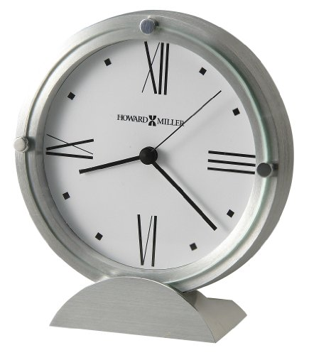 Howard Miller 645-671 Simon II Table Clock by
