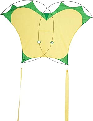 HQ Kites and Designs HQ Beach and Fun Sport Kite (Sky Photon Yellow/Green) at Sears.com