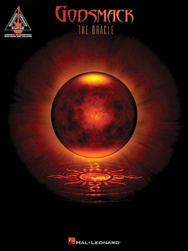 Godsmack - the Oracle