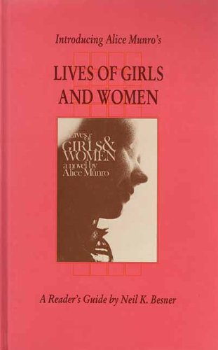 Introducing Alice Munro's Lives of Girls and Women (Canadian Fiction Studies)