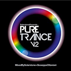 Eternal Flame (Solarstone Pure Radio Edit)