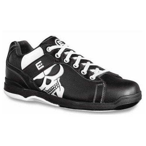 Etonic Mens Glo Skull Bowling Shoes