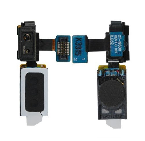 Earpiece Speaker Flex Cable Ribbon Repair Part For Samsung Galaxy S4 Iv I9500