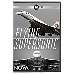 NOVA: Flying Supersonic DVD