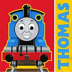 Thomas the Tank Lunch Napkins, 16ct