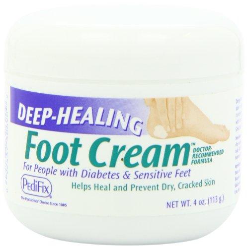 Crème Pieds Pedifix profonde guérison
