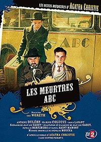 Les Petits meurtres d'Agatha Christie - Les meurtres ABC -